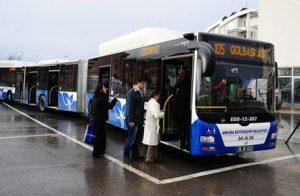 Metrobus-kalkiyor